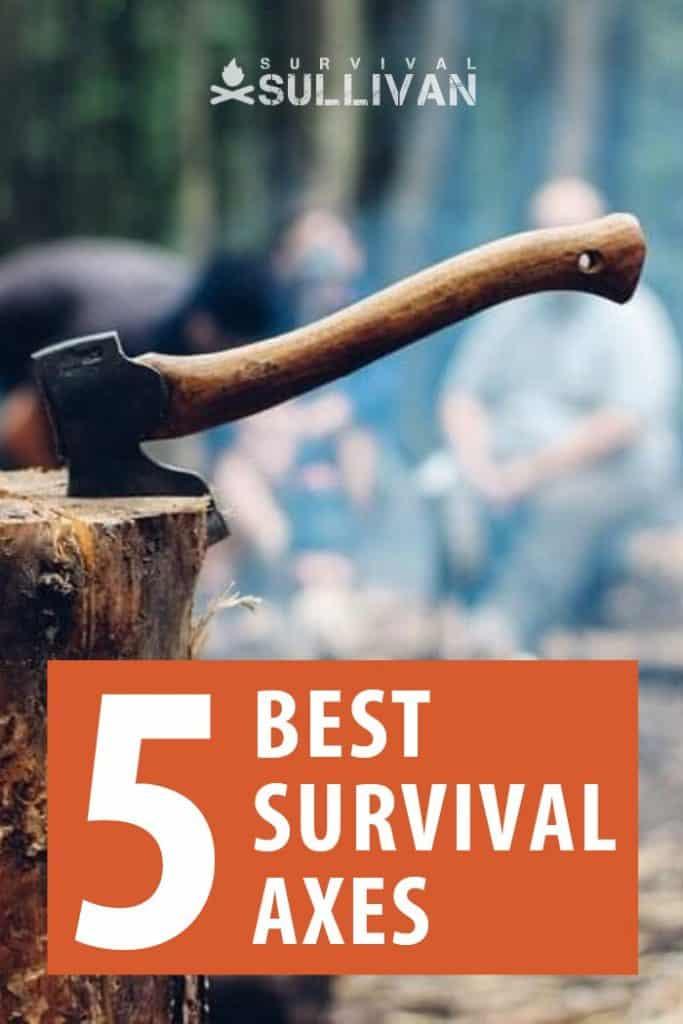 best survival axes Pinterest