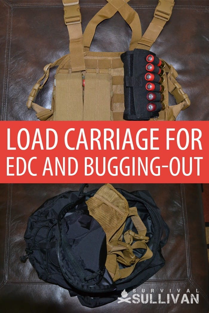 load carriage Pinterest image
