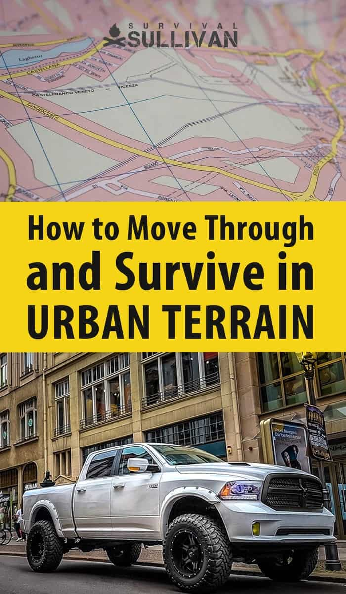 surviving urban terrain Pinterest image