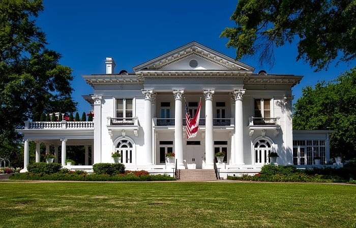 governors house