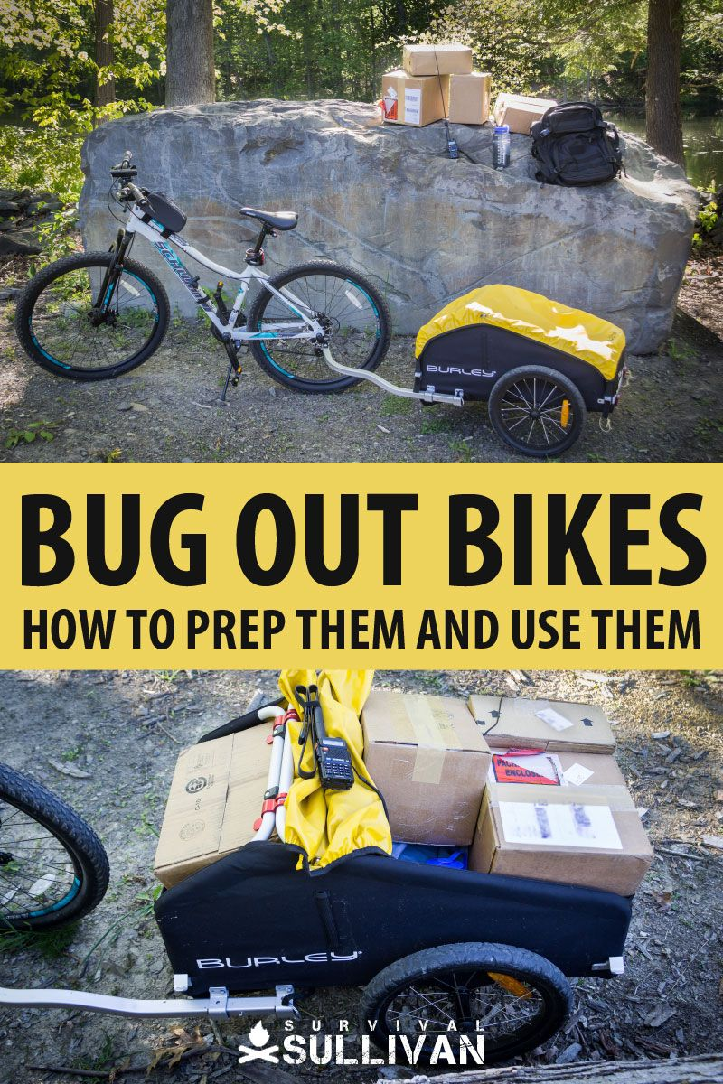 bug out bikes pinterest