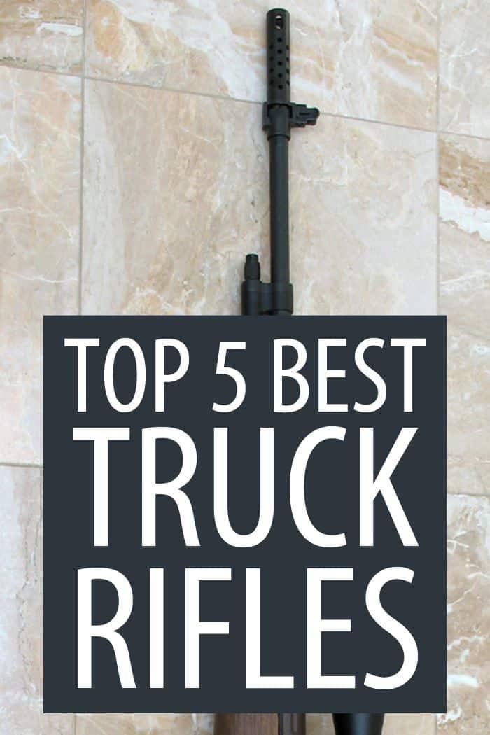 truck rifles pinterest image