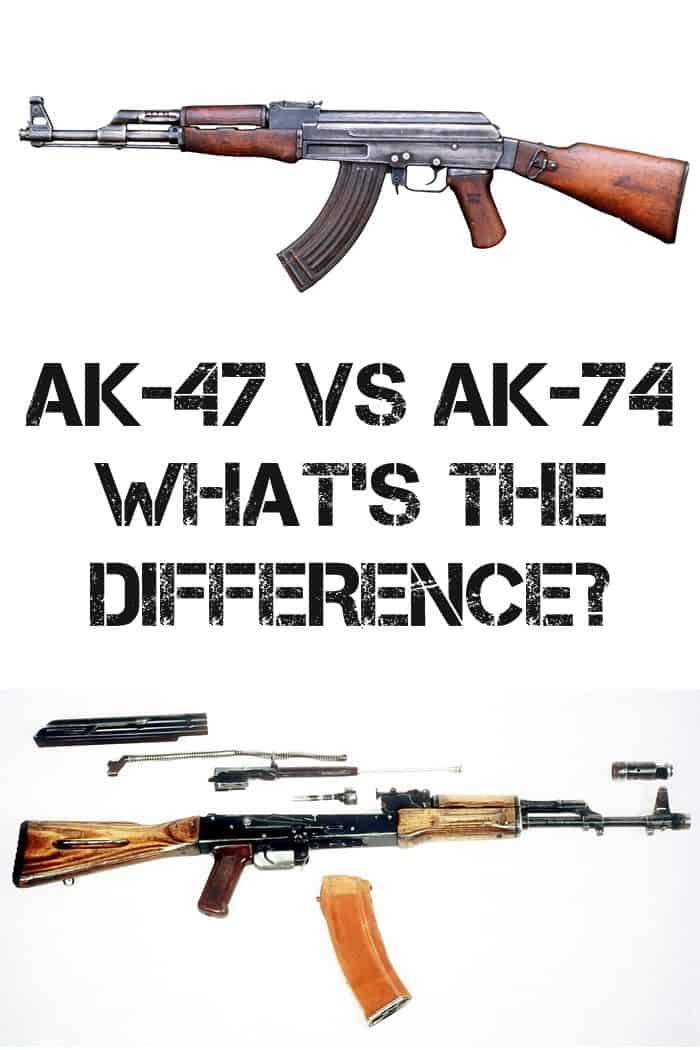 ak. 47 vs. ak. 74 pinterest image