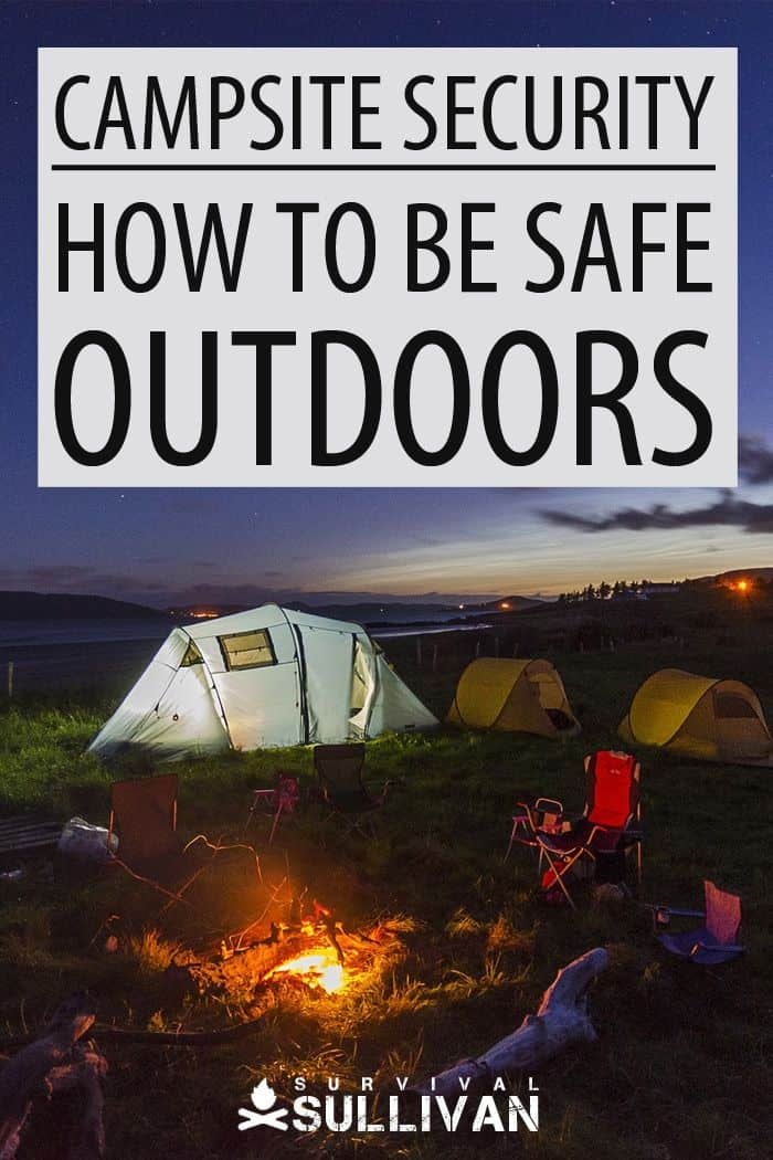 campsite security pinterest image