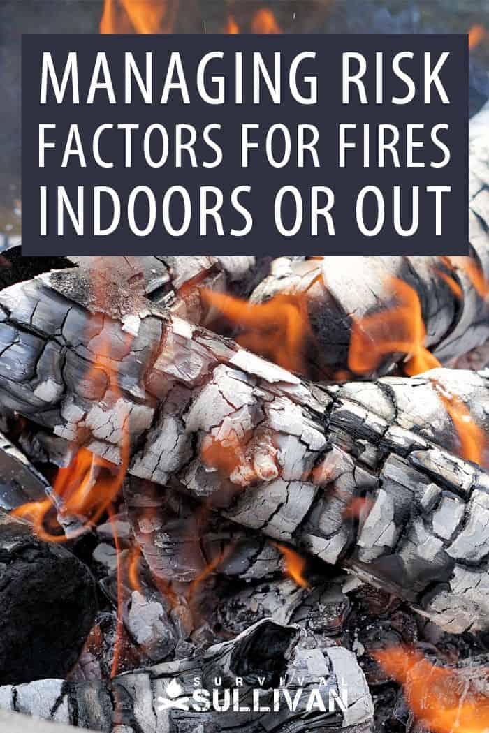 managing fires pinterest image