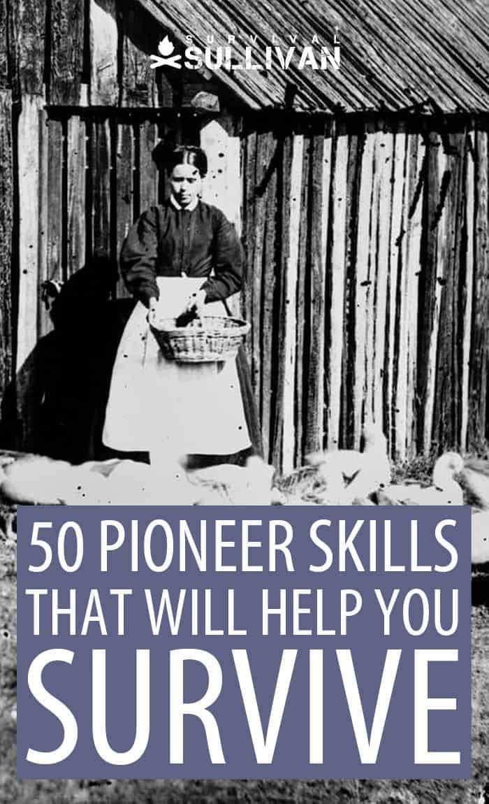 pioneer skills Pinterest image 2