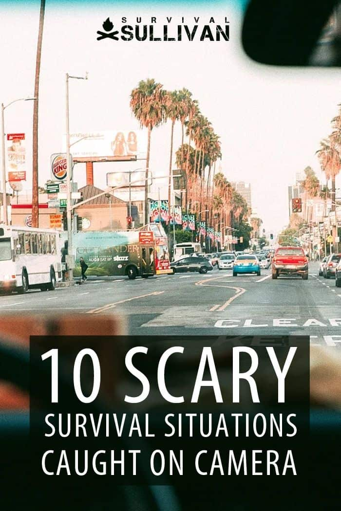 scary survival situations pinterest image