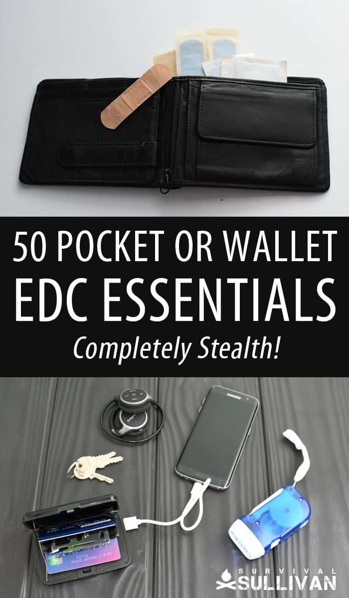 EDC essentials pinterest 1