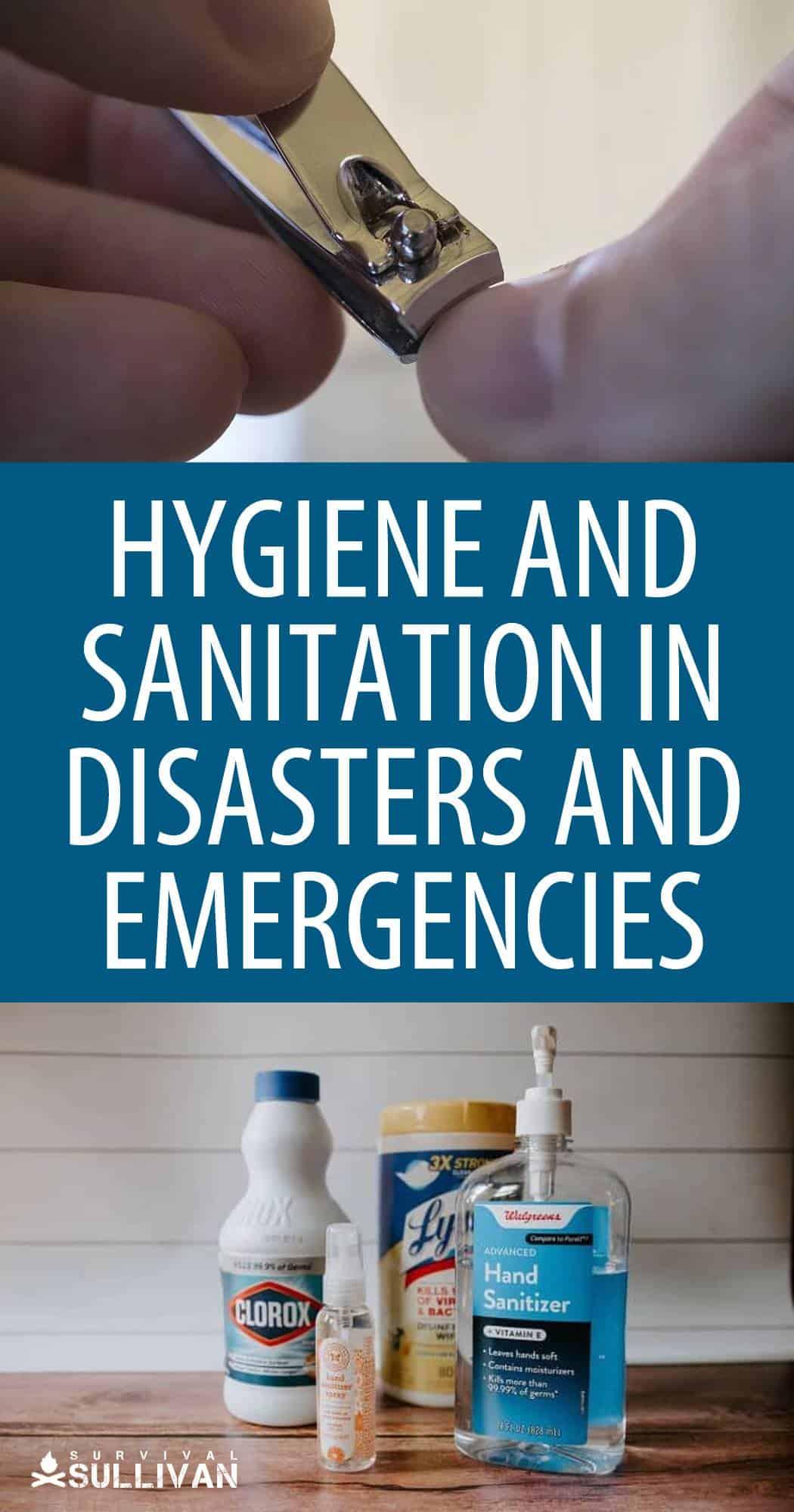 hygiene best practices pinterest