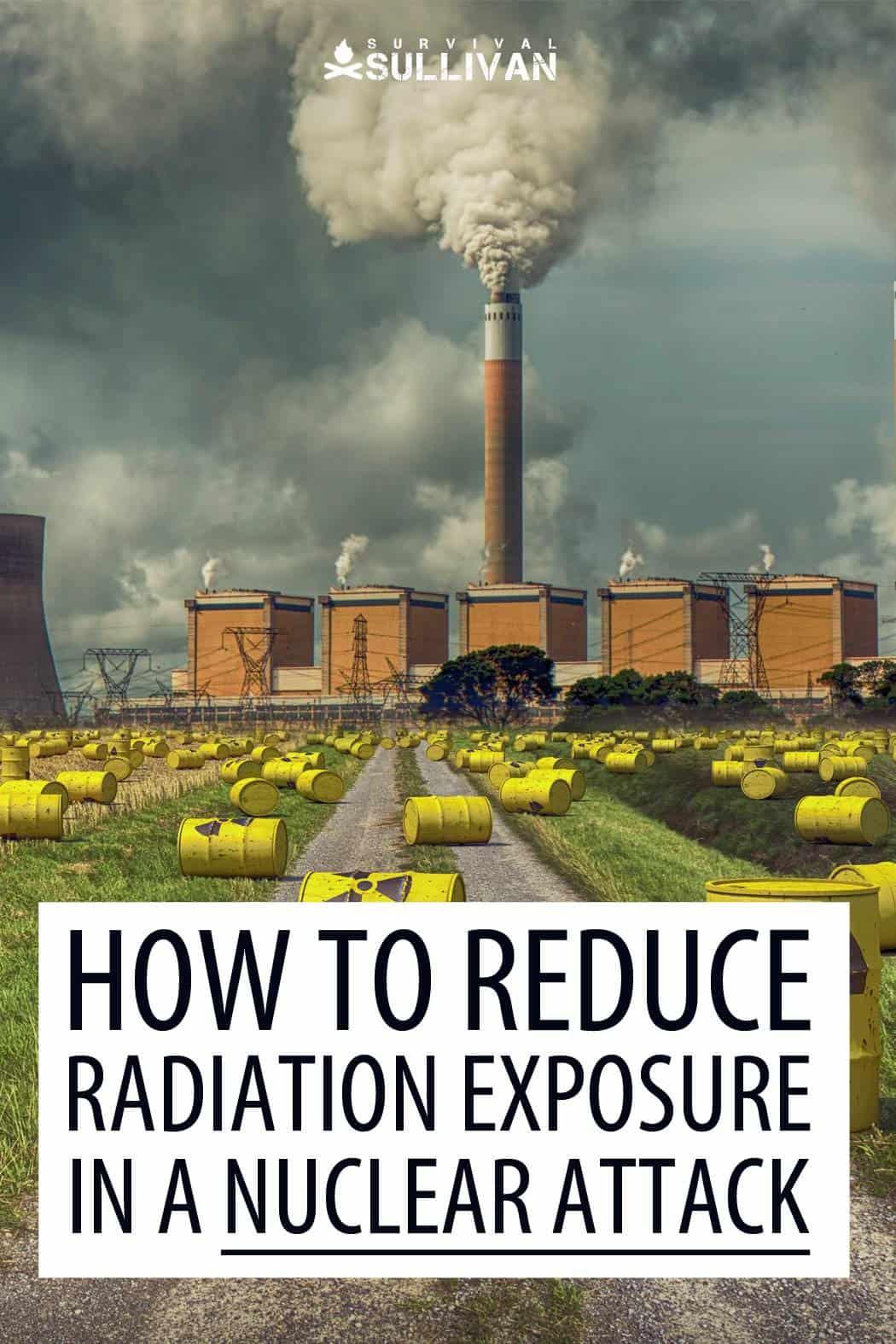 reduce radiation exposure pin image